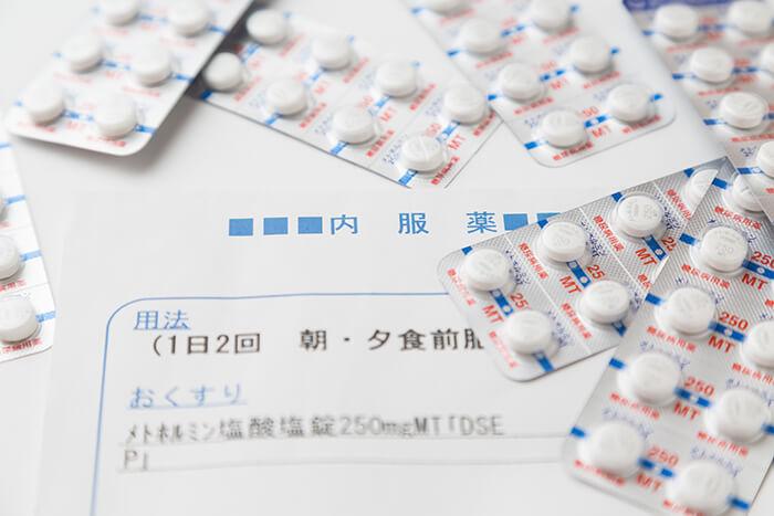 糖尿病の治療方法